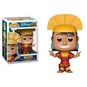 Kuzco Funko Pop