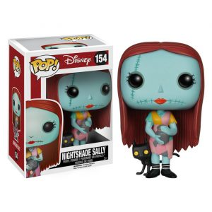 Nightshade Sally Funko Pop