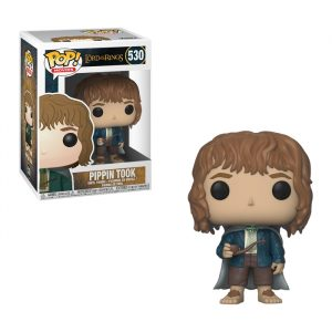 Pippin Took Funko Pop