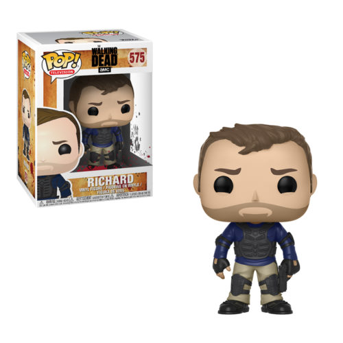 Richard Funko Pop