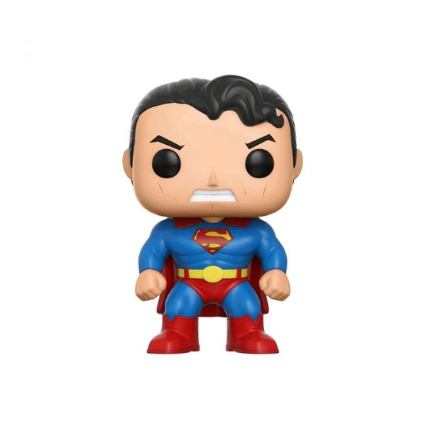 Superman PX Exclusive Funko Pop