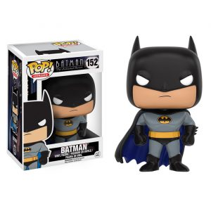 Batman BTAS Funko Pop