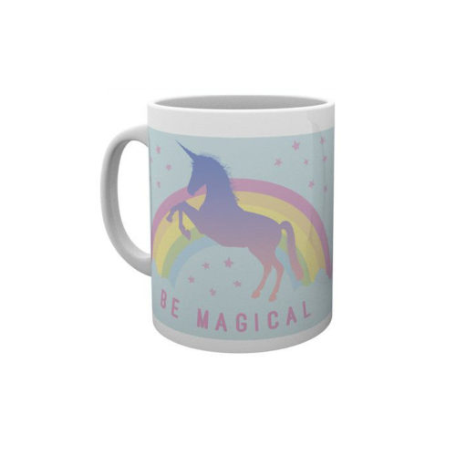 Unicorn Be Magical Mug