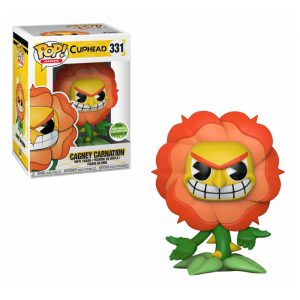 Cagney Carnation ECCC Funko Pop