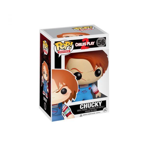 Chucky Funko Pop