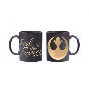 Feel The Force Mug