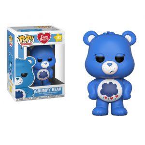 Grumpy Bear Funko Pop