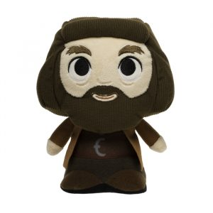 Hagrid SuperCute Plush