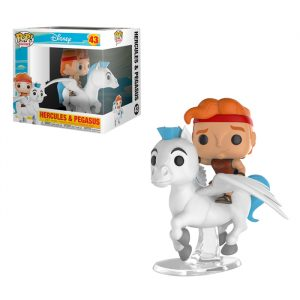 Hercules and Pegasus Funko Pop Rides