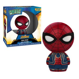 Iron Spider Dorbz