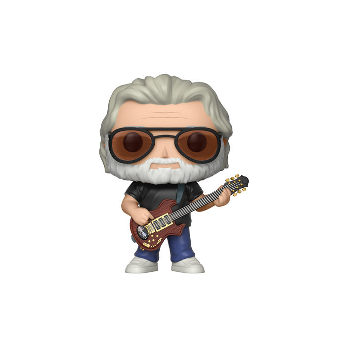 Jerry Garcia Funko Pop