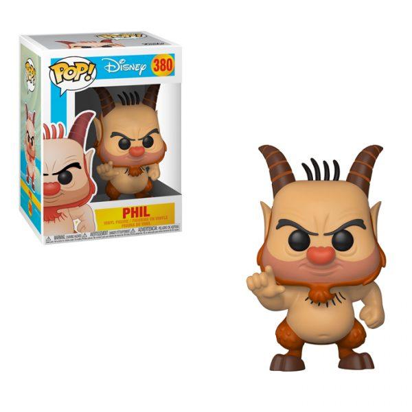Phil Funko Pop