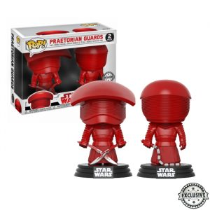 Praetorian Guards Funko Pop 2pack