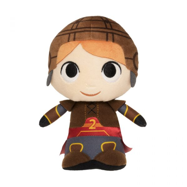 Quidditch Ron SuperCute Plush