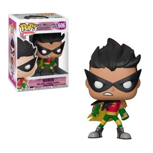 Robin Funko Pop