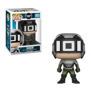 Sixer Funko Pop