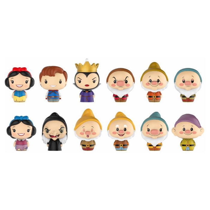 Snow White Pint Size Heroes