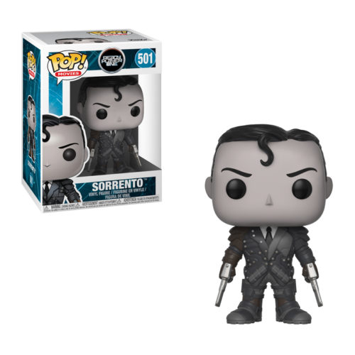 Sorrento Funko Pop