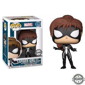 Spider-Girl Anya Corazon Funko Pop