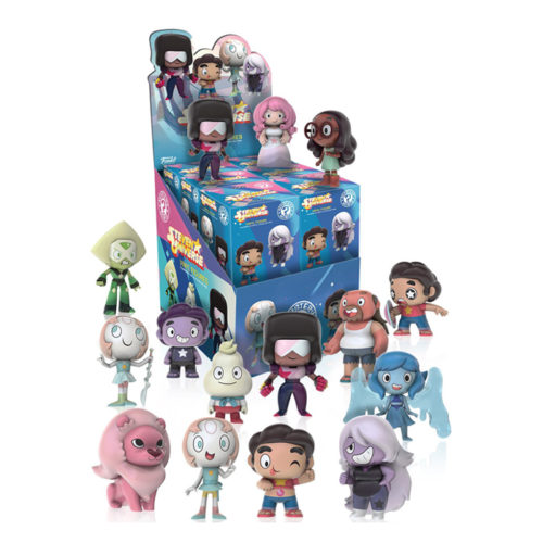 Steven Universe Mystery Mini