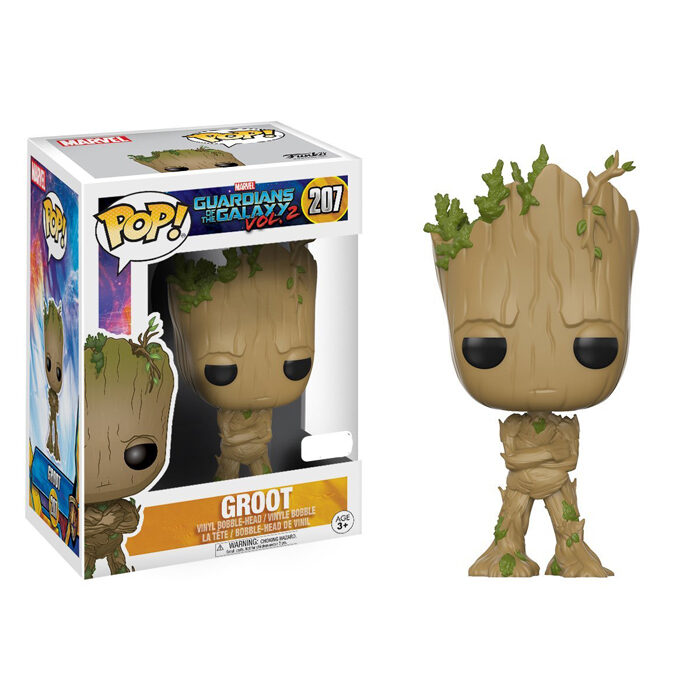 Teenage Groot Funko Pop