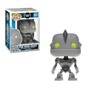 The Iron Giant Funko Pop