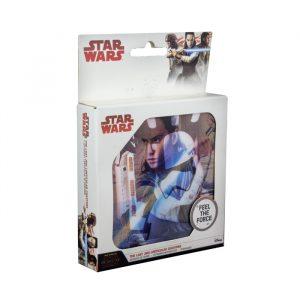 The Last Jedi 3D Lenticular Coasters