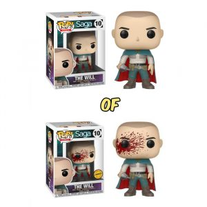 The Will Funko Pop
