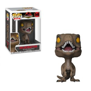 Velociraptor Funko Pop