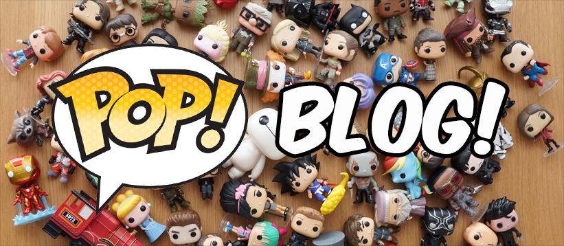 Funko Pop Blog