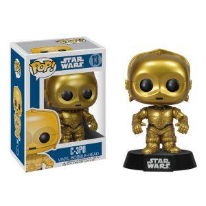 C-3PO Funko Pop