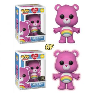 Cheer Bear Funko Pop