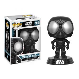 Death Star Droid Funko Pop