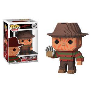 Freddy Krueger 8-Bit Funko Pop