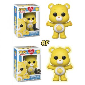Funshine Bear Funko Pop