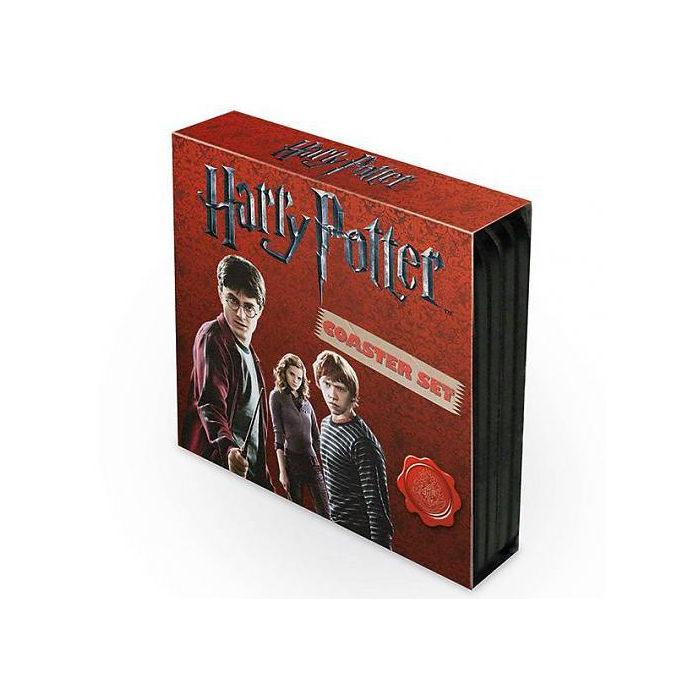 Harry Potter Shields Onderzetters
