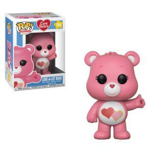Love-A-Lot Bear Funko Pop