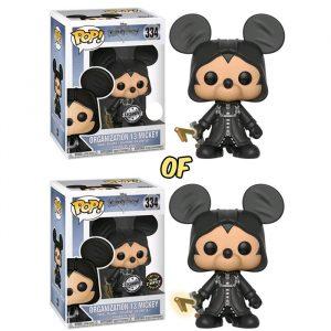 Organization 13 Mickey Funko Pop