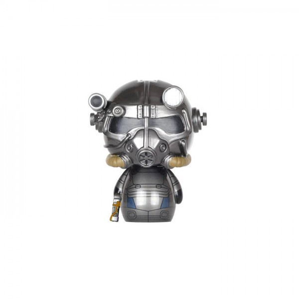 Power Armor Dorbz