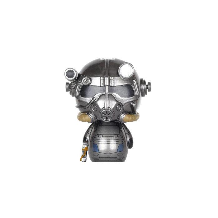 Power Armor Dorbz