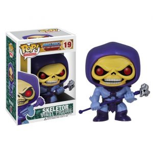 Skeletor 19 Funko Pop