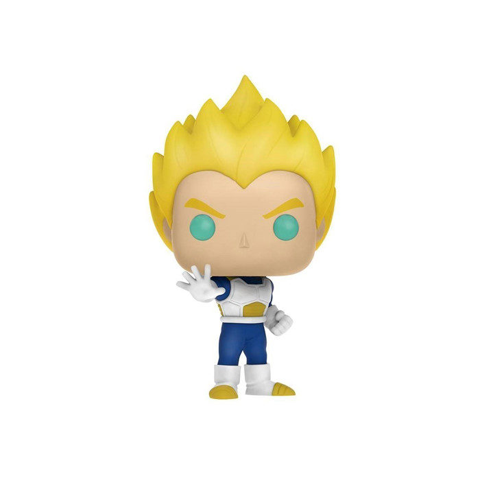 Super Saiyan Vegeta Funko Pop