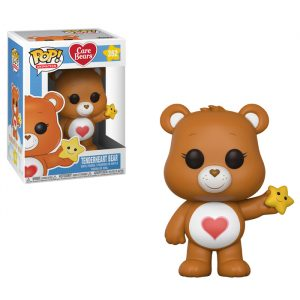 Tenderheart Bear Funko Pop