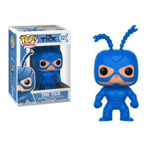 The Tick Funko Pop