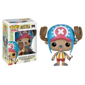 TonyTony Chopper Funko Pop