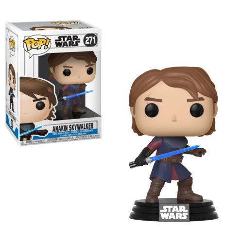 Anakin Skywalker Funko Pop
