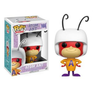Atom Ant Funko Pop