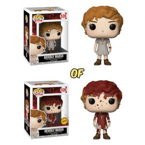 Beverly Marsh Funko Pop