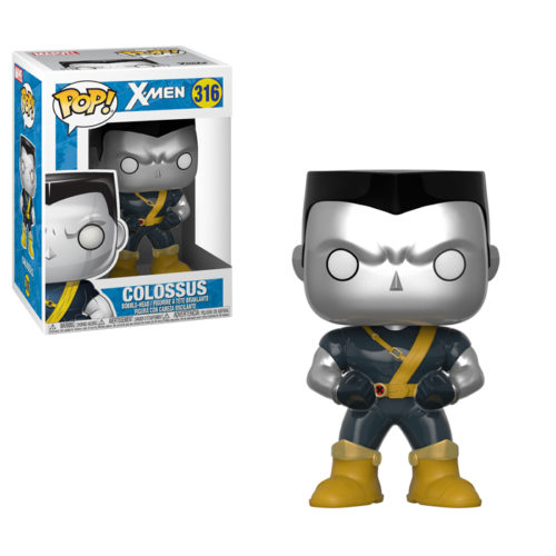 Colossus Funko Pop