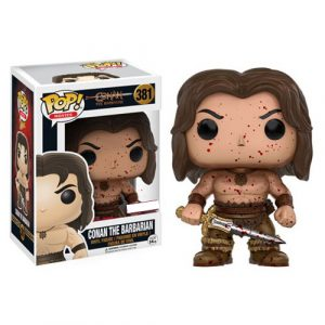 Conan the Barbarian Bloody Funko Pop